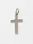 P3 Silver Cross Pendant