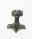 P311 Thors hammer pendant