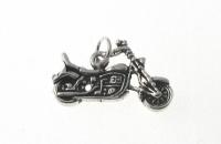 P319 Motorbike pendant