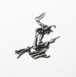 P338 Witch pendant