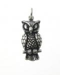 P340 Owl pendant