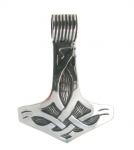 P350 Thor's hammer pendent