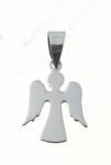 P362 Angel Pendant