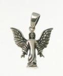 P380 Angel Pendant