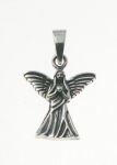 P381 Angel Pendant
