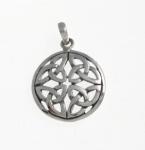 P61 Celtic pendant