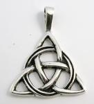 P62a Celtic pendant