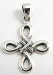 P81 Celtic pendant