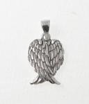 P84 Angel wings pendant
