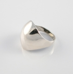WR167 Hollow bulbous ring