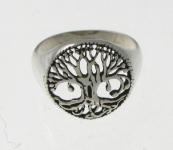 R182 tree ring