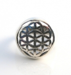 R188 Flower of Life Ring