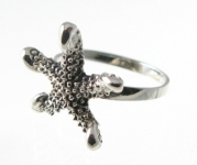 R20 Starfish Ring