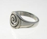 R200 Swirl Ring