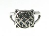 R235 Celtic Ring