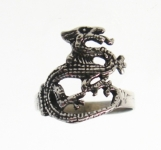 R276 Dragon Ring
