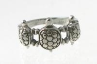 R24 Tortoise ring