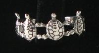 R25 Tortoise ring