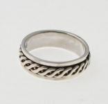 R250 Spinner Ring