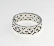 WR9 Celtic Ring