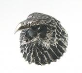 R289 Eagle Head ring