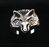 R31 Wolf head