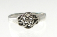R63 celtic ring