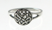 R64 celtic ring