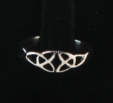 R73 Celtic Ring