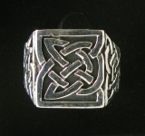 R79 Celtic Ring