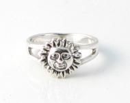 R85 Sun Ring