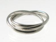 R86 Russian wedding ring