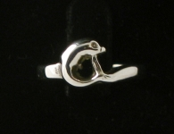 R9 Dolphin Ring