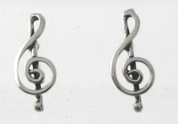 S101 music note (pack of 5)
