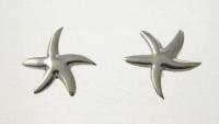 S137 Starfish Studs