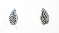 S153 Angel wing studs ( pack of 5 )