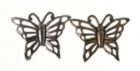 S155 Butterfly studs