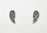S34 Silver Angel Wings ( 5 pairs )