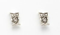 S52  Owl (pack of 5 pairs)