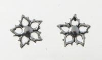 S58a flower studs (pack of 5)