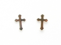 S74 Cross (pack of 5 pairs)