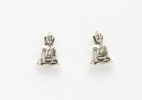 S78 buddha studs ( sold in packs of 5 pairs)