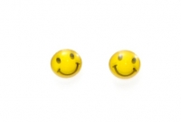 S8a smiley face (pack of 5 pairs)