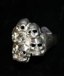 7 Scull Ring
