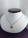 Anglesey Charm Necklace