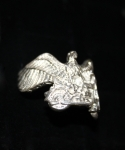 Eagle/Bike Ring