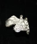 Eagle/Bike Ring