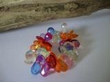 Bracelet - Colourful Resin