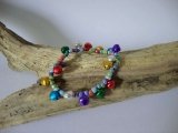 Bracelet - Jangle Bells (Multicoloured)