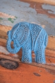 Metal Elephant Drawer Handles